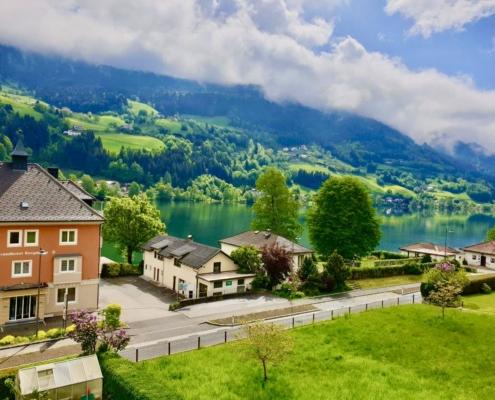 Haus Feldseeblick Ferienwohnung Kärnten Österreich Zahlungsarten