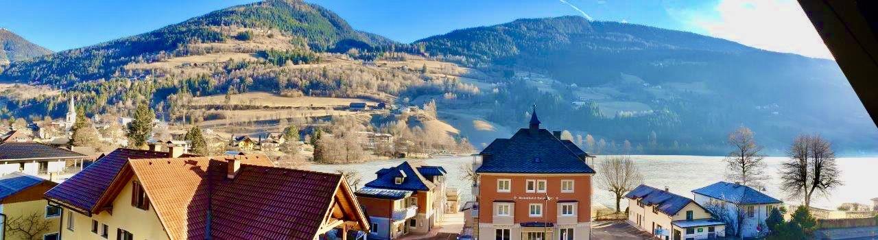 Haus Brennseeblick Ferienwohnung Kärnten Österreich Zahlungsarten