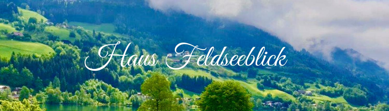 Haus Feldseeblick